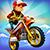 Moto X3M Bike Hill Racing