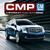 CMP Chevrolet Cadillac Buick GMC DealerApp