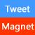 Tweet Magnet