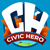Civic Hero