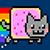 Nyan to the Stars