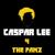 Caspar Lee 4 The Fanz