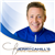 Jerry Cahill's Cystic Fibrosis Podcast App
