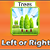 Trees - Left or Right