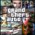 Grand Theft Auto App