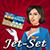 Jet-Set Scratch-Off GOLD