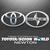 Toyota/Scion World of Newton DealerApp