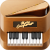 Piano Companion: chords, scales, circle of fifths, progression