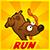 Space Dog Run