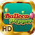 Balloon Popper Gold