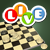 Checkers LIVE