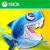 Shark Dash! By Gameloft