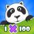 MEGA Multiplication 1-100