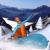 Mad Snowboarding
