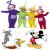 Happy Kids Cartoon Collection
