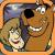 Scooby-doo Island