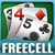 AE FreeCell Solitaire