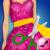 Fashion Design Crown Game