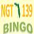 License Plate Bingo