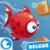 Fish Strike 3D