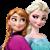 Disney's Frozen fans