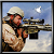 Army vs Terrorists Gun Dead
