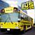 3D School Bus Simulator