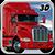 Transporter Monster Truck Race