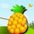 Shoot The Pineapple