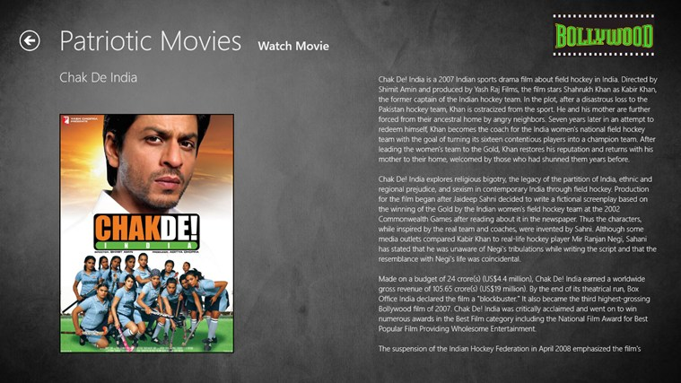 Download Bollywood Movies 720p Torrents
