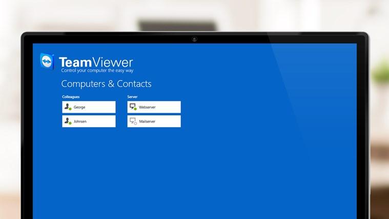 скачать teamviewer для windows 8 - фото 11