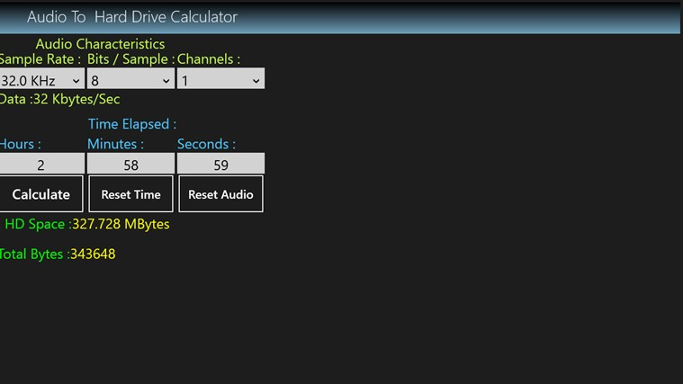 Audio To Hd For Windows 8 And 8 1