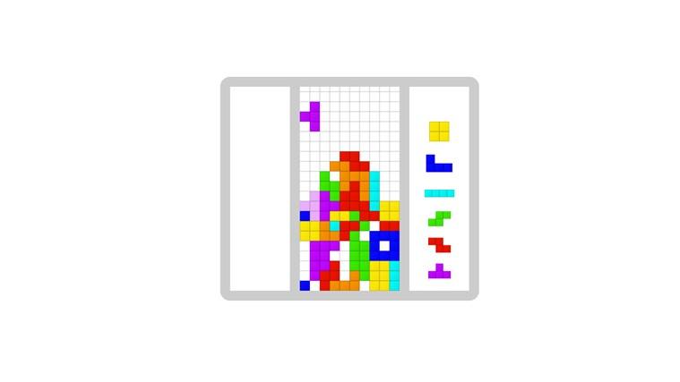 Tetris 8 for Windows 8 Download
