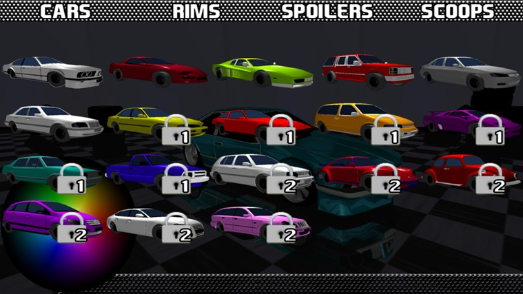 Car Builder 3d Free For Windows 8 And 8 1