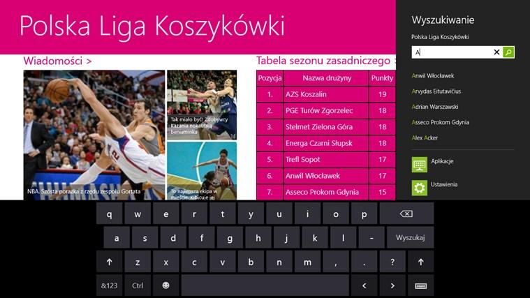 polska liga koszykówki