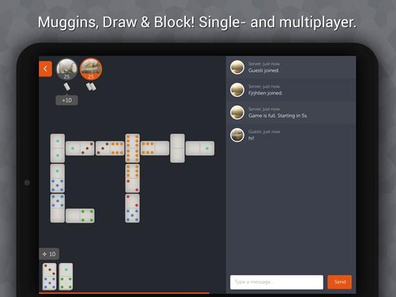dominoes game free  windows 8
