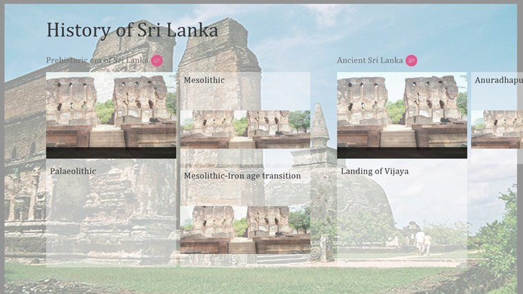 sri lankan culture essay Check out our top free essays on sri lankan organizational culture to help you write your own essay.