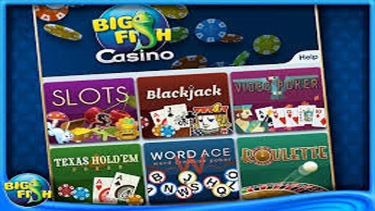 Big fish casino cheats hints tips for windows 8 and 8 1 for Big fish casino glitch