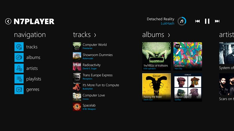Best Music Player For Windows