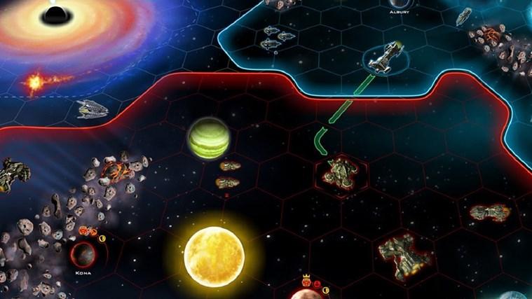 игры про космос на pc