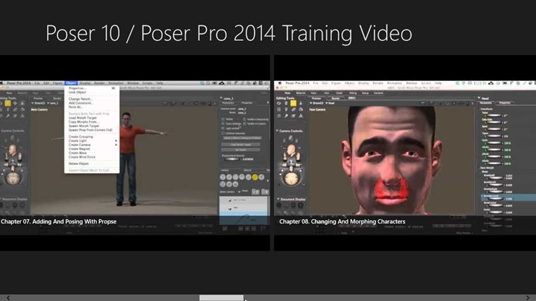 Poser Pro 2014 Free download zippyshare