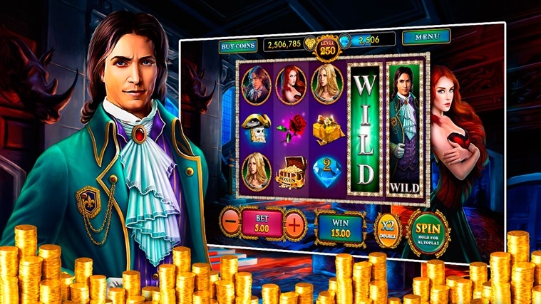 Undying Passion Slot - Find Out Where to Play Online