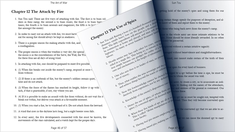 epub reader for windows 8