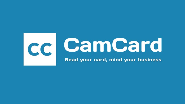 CamCard Professional Business Card Reader for Windows 8