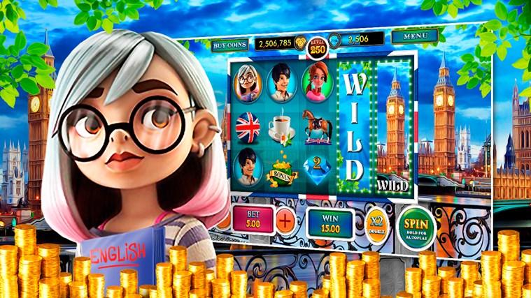 free casino slots win 8.1