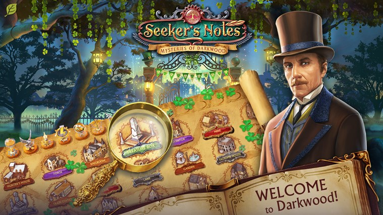 Seekers Notes: Hidden Mystery for Windows 8 and 8.1
