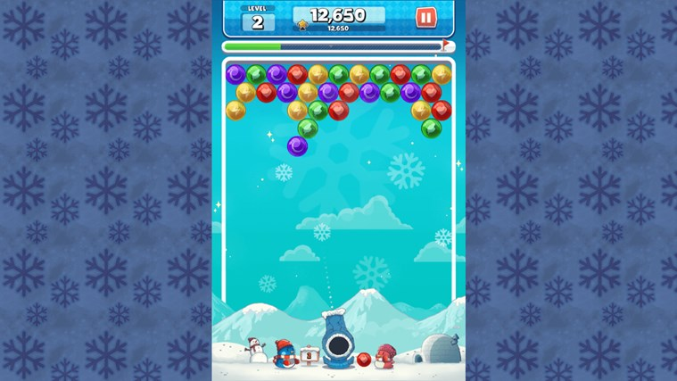bubble shooter windows