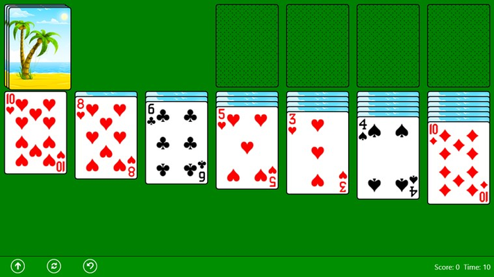 Solitaire Kostenlos Download Deutsch Windows 10