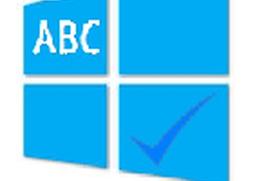 spell checker application in c