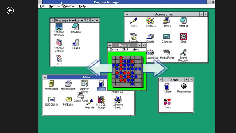 Old Windows Versions For Windows 8 And 8 1